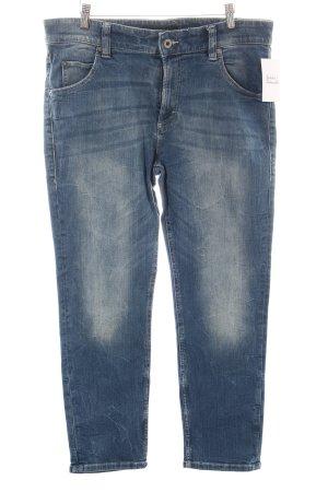 Marc O'Polo Jeans stahlblau Casual-Look