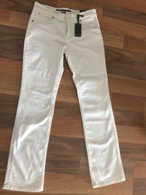 Marc O'Polo Jeans weiß W29 L32