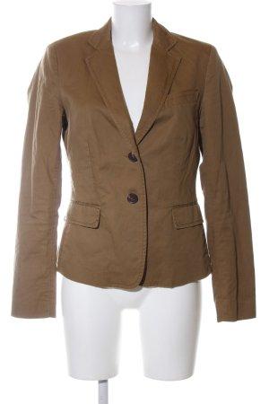 Marc O'Polo Denim Blazer brown classic style
