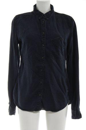 Marc O'Polo Denim Shirt black casual look