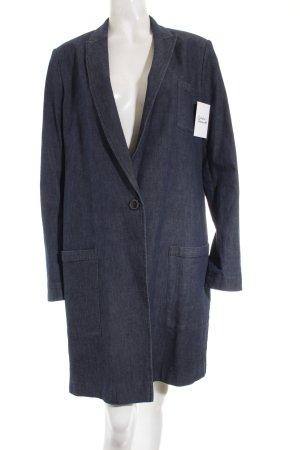 Marc O'Polo Jeansjacke dunkelblau extravaganter Stil