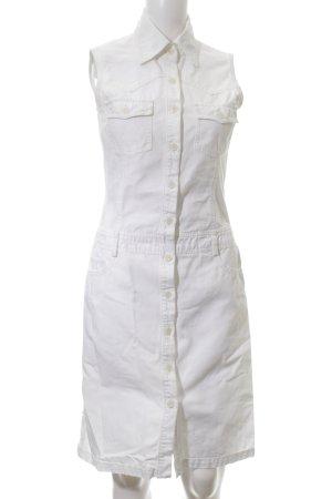 Marc O'Polo Denim Dress white casual look
