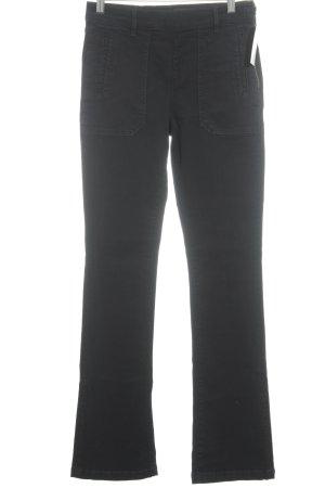 "Marc O'Polo Jeans flare ""Sanna Pocket"" bleu foncé"