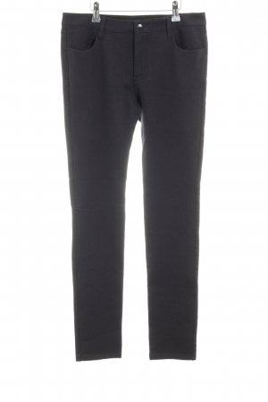 Marc O'Polo Jeggings nero stile casual