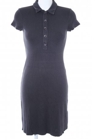 Marc O'Polo Jerseykleid anthrazit Casual-Look