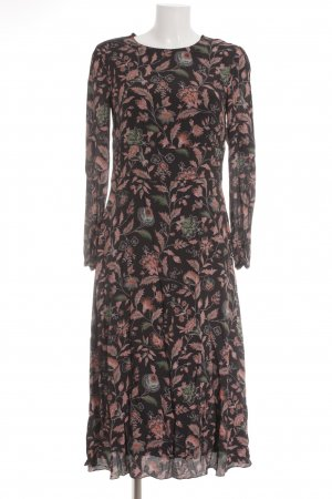 Marc O'Polo Jerseykleid Blumenmuster Ethno-Look