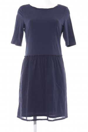 Marc O'Polo Jerseykleid dunkelblau klassischer Stil