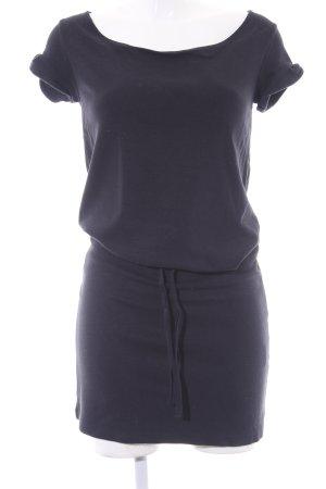 Marc O'Polo Jerseykleid dunkelblau sportlicher Stil