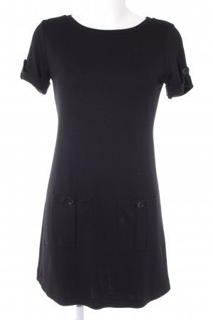 Marc O'Polo Jerseykleid schwarz Casual-Look