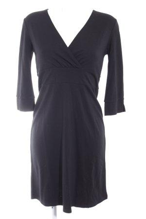 Marc O'Polo Jerseykleid schwarz Elegant