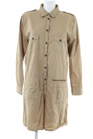 Marc O'Polo Jumpsuit wollweiß Casual-Look
