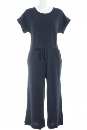 Marc O'Polo Jumpsuit dunkelblau Casual-Look