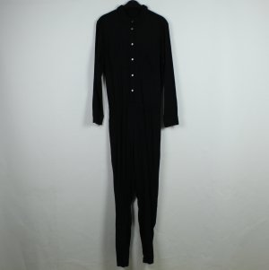 Marc O'Polo Jumpsuit Overall Gr. 42 schwarz (19/11/233)