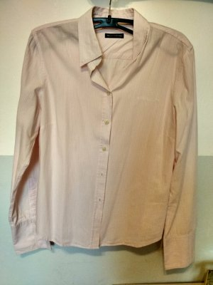 Marc O'Polo karierte Bluse in rosa