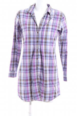 Marc O'Polo Checked Blouse check pattern casual look