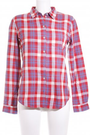 Marc O'Polo Karobluse mehrfarbig Country-Look