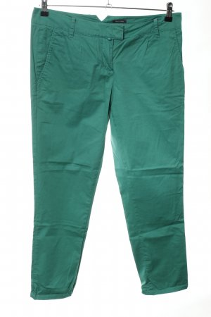 Marc O'Polo Peg Top Trousers green casual look