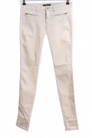 Marc O'Polo Peg Top Trousers natural white casual look