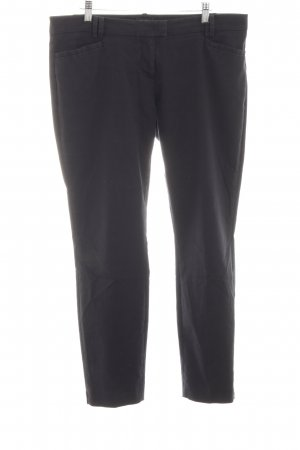 Marc O'Polo Pantalon fuselé noir style d'affaires