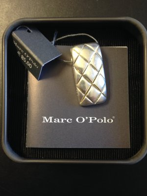 Marc O'Polo Kettenanhänger aus Sterlingsilber