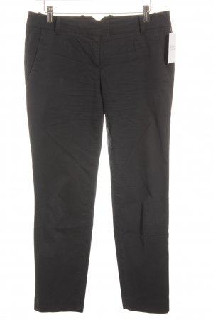 Marc O'Polo Khakihose dunkelblau Business-Look