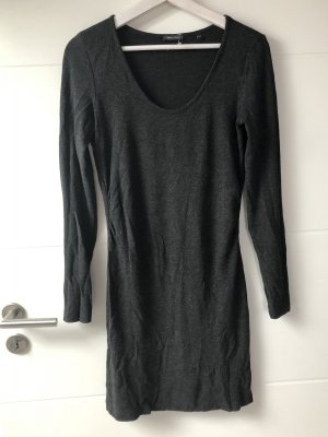 Marc O'Polo Tunic Dress anthracite