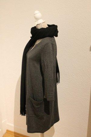 Marc O`Polo Kleid grau - dicker Stoff  - 42 - Winterschlussverkauf