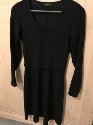 Marc O'Polo Robe Sweat noir