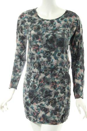 Marc O'Polo Kleid mehrfarbig klassischer Stil