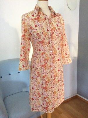 Marc O'Polo Kleid mit Druck Größe 40