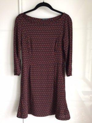 Marc O´Polo Kleid mit Muster in der Gr. 36 NEU