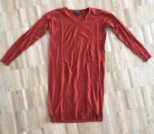 Marc O'Polo Kleid rot Gr. 32