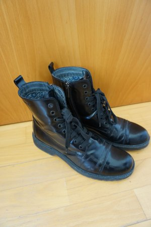 Marc O'Polo Ankle Boots black