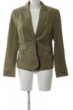 Marc O'Polo Kurz-Blazer khaki Casual-Look