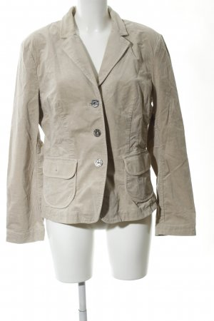Marc O'Polo Kurz-Blazer creme Casual-Look