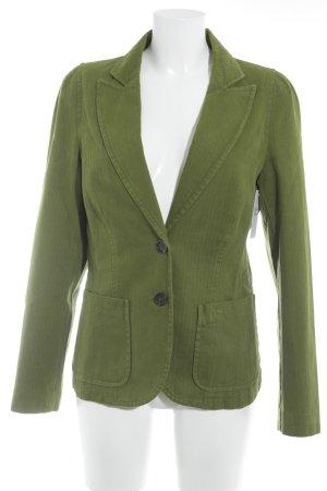 Marc O'Polo Short Blazer grass green casual look