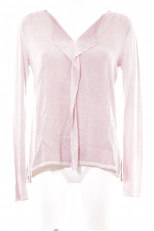 Marc O'Polo Long Sleeve Blouse rose-gold-coloured simple style