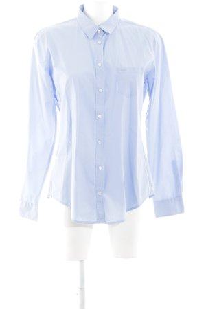 Marc O'Polo Long Sleeve Shirt blue business style