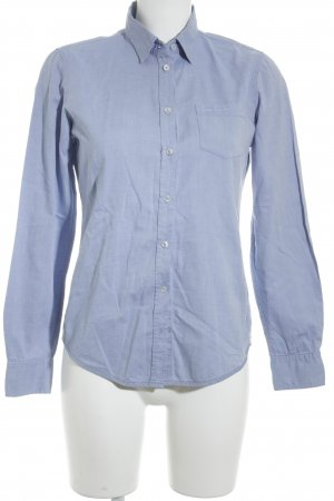 Marc O'Polo Langarmhemd himmelblau Elegant