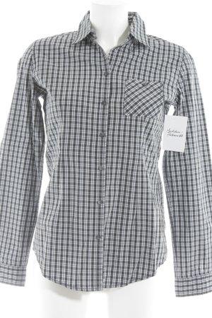 Marc O'Polo Camisa de manga larga estampado a cuadros look casual