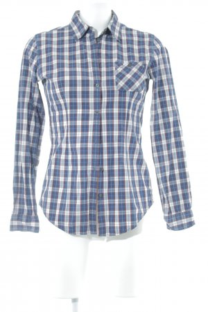 Marc O'Polo Long Sleeve Shirt check pattern college style