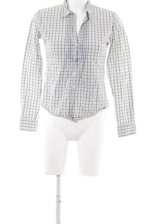 Marc O'Polo Chemise à manches longues motif à carreaux style classique