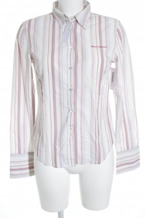 Marc O'Polo Long Sleeve Shirt striped pattern classic style