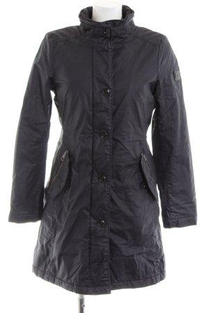 Marc O'Polo Long Jacket black casual look