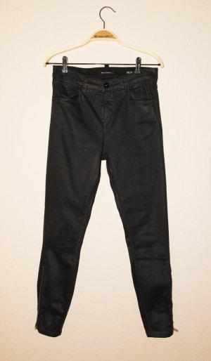 Marc O'Polo Lederoptik Skinny-jeans, 38