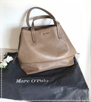 Marc O'Polo Ledertasche, *NEU* Handtasche