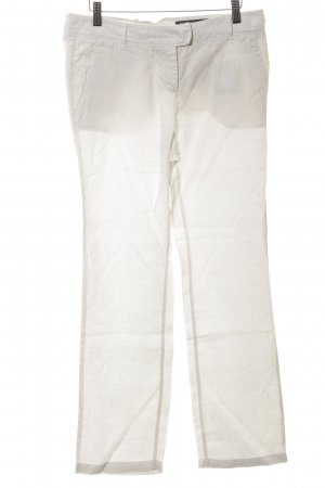 Marc O'Polo Linen Pants natural white casual look