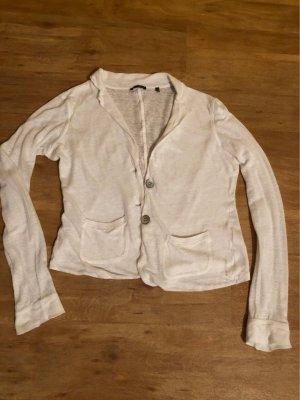 Marc O'Polo Shirt Jacket white