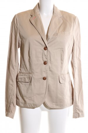 Marc O'Polo Long-Blazer nude Elegant