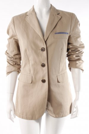 Marc O'Polo Long-Blazer beige